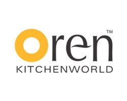 Oren Kitchenworld Logo