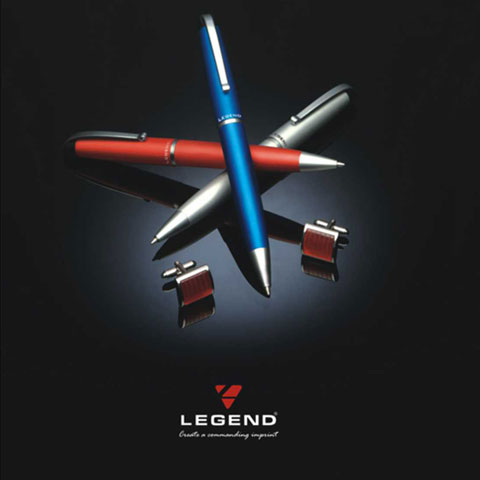 Legends Pens
