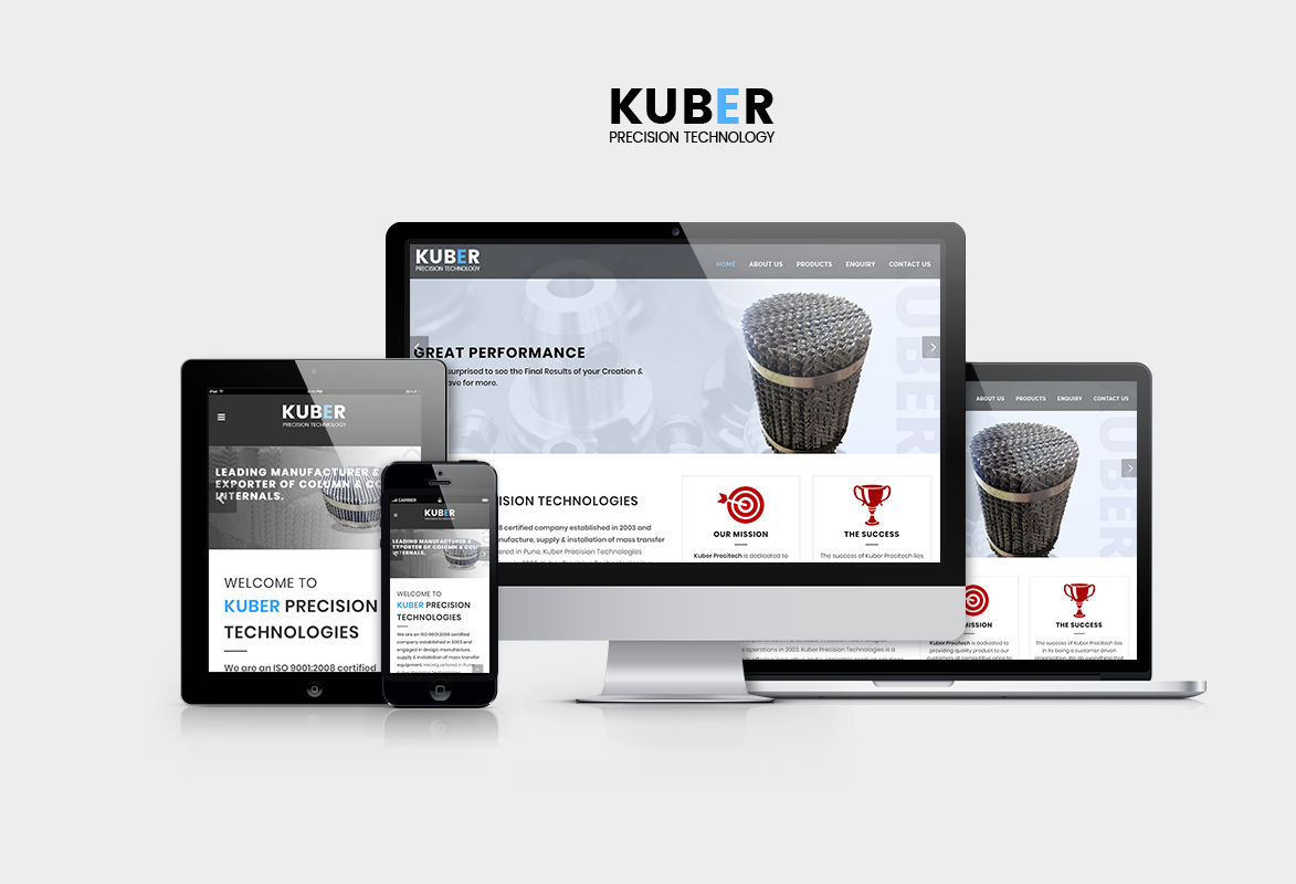 Kuber Precision Technology